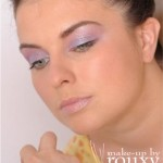 Make-up artist profesionist