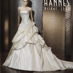 Hannes Bridal Shop