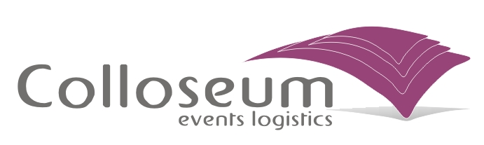 COLLOSEUM EVENTS LOGISTICS