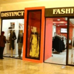 DISTINCT FASHION